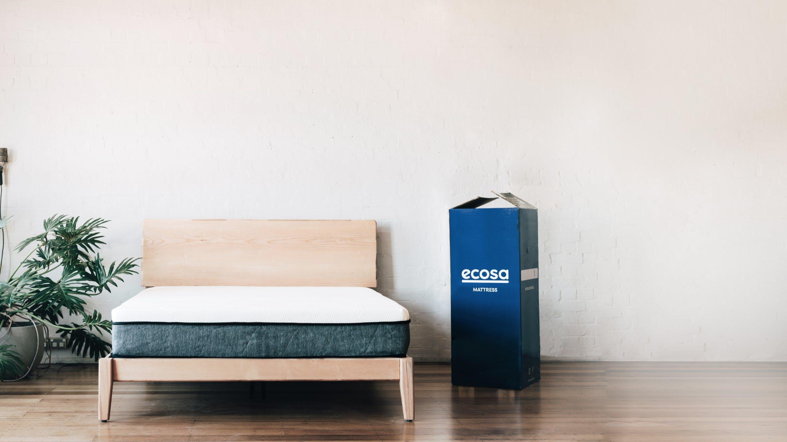 Ecosa 床褥