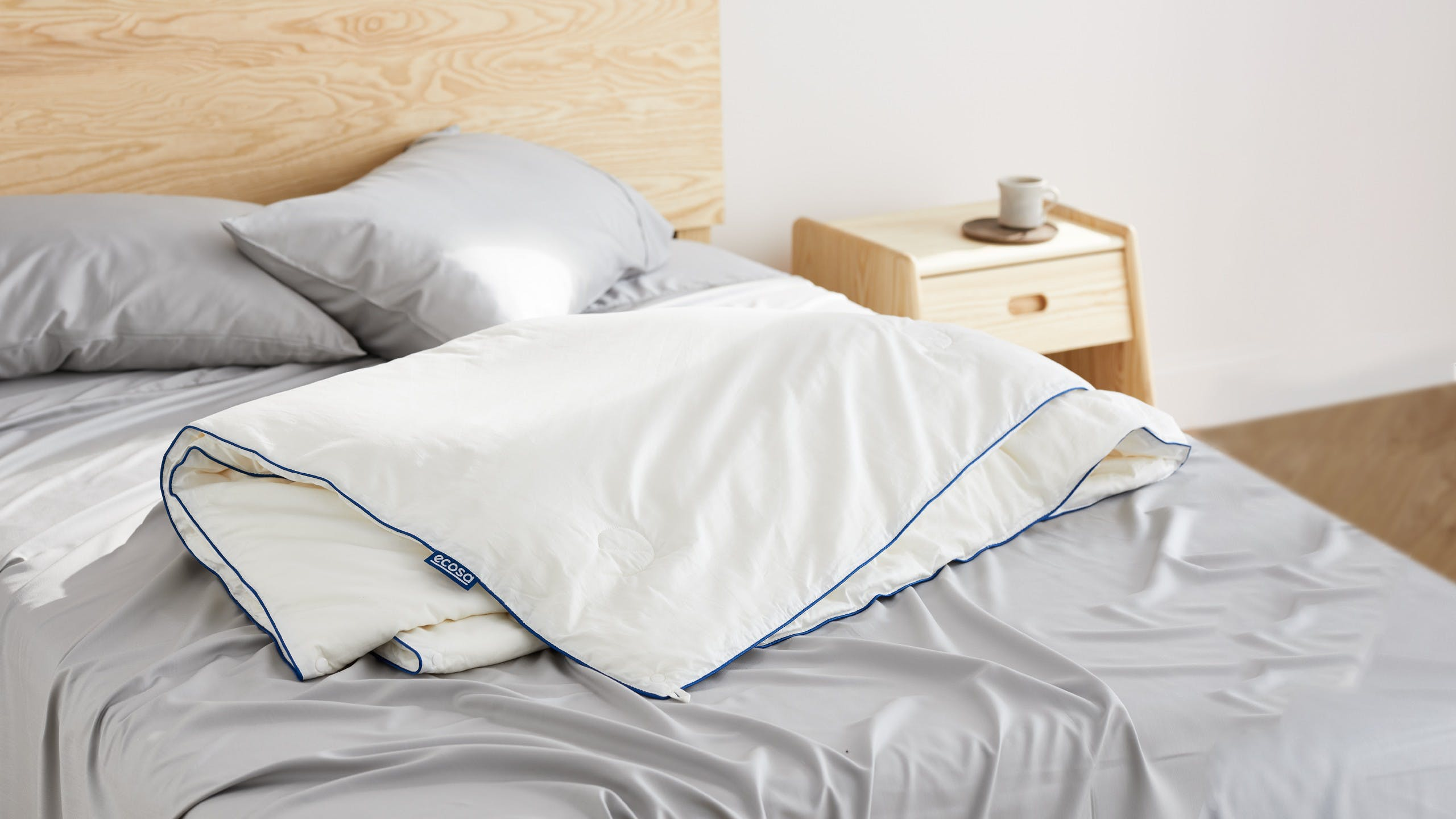 Ecosa Luxe Quilt