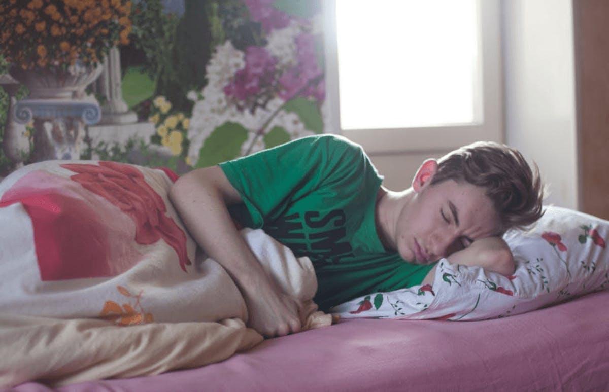 如何解救頸椎酸痛安然入睡