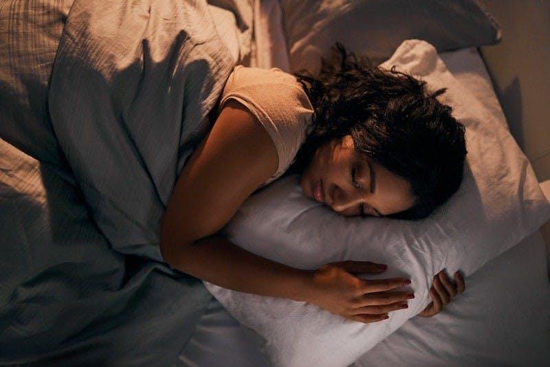 睡眠管理5大法則