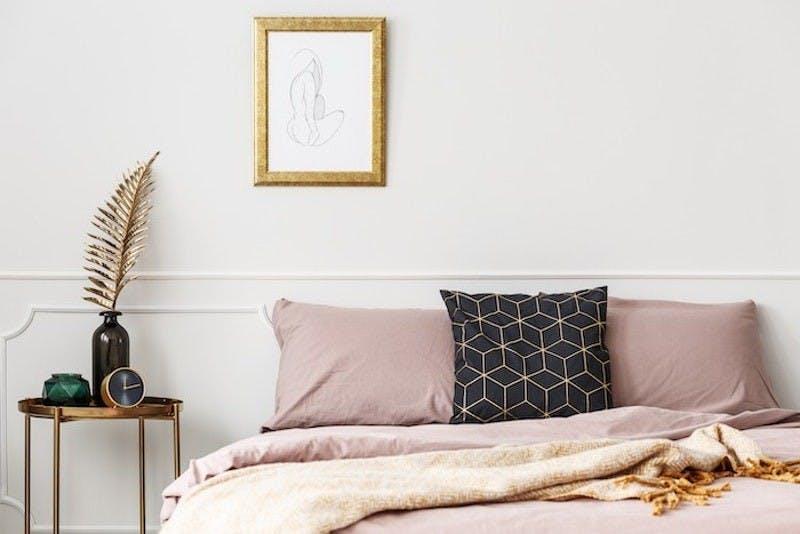 改造臥室的8種佈置與設計靈感