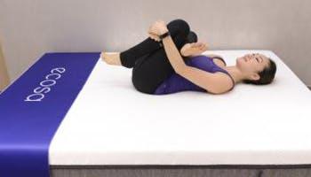 五組瑜珈動作 舒緩腰部不適