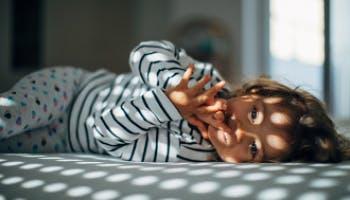 孩子該什麼時候上床睡覺?
