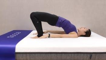 睡前伸展幾分鐘 助你輕鬆入眠