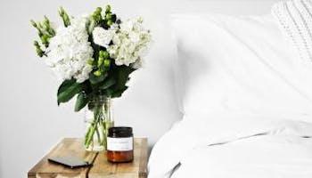 床褥發霉清潔和保養方法