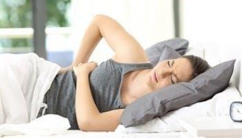 床褥下陷與睡眠健康