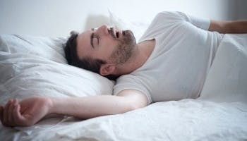 舒適床褥對睡眠窒息症的重要性