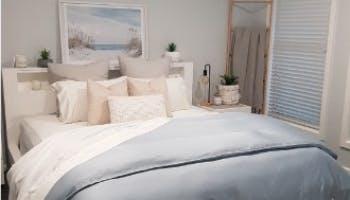 竹纖維床單  超越五星級酒店的尊貴奢華享受