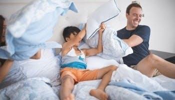 你需要多少個枕頭?