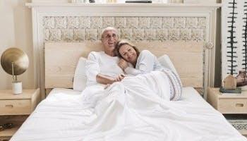 床褥與人際關係  息息相關
